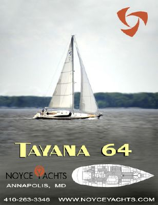 Boats for Sale & Yachts Tayana Annapolis 64 2011 All Boats