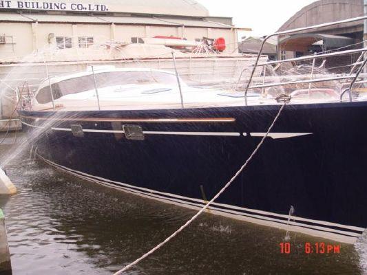 Tayana Annapolis 64 2011 All Boats