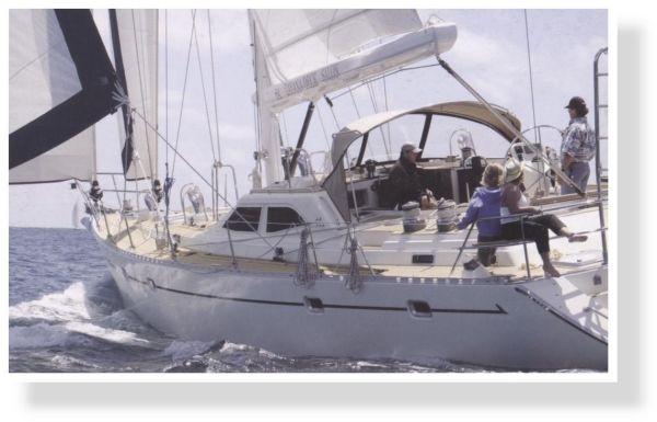 Boats for Sale & Yachts Tayana Deck Salon 2011 All Boats