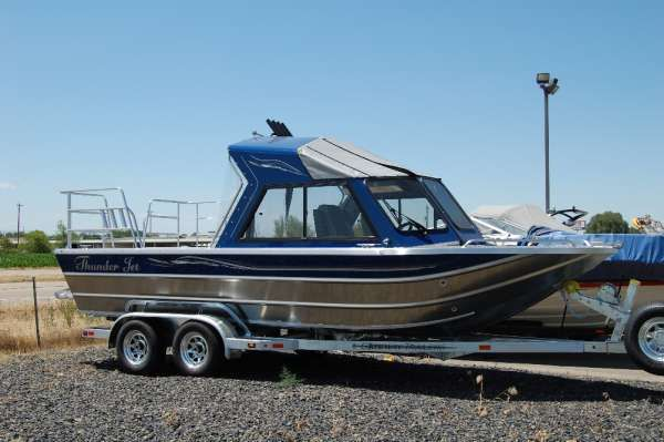 Thunderjet Alexis Classic 2011 Jet Boats for Sale