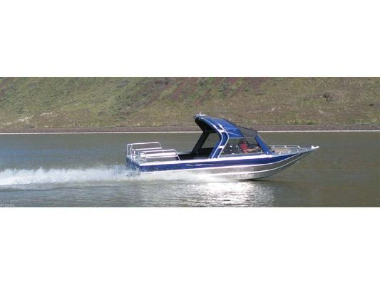 2011 Thunderjet Alexis Classic - Boats Yachts for sale