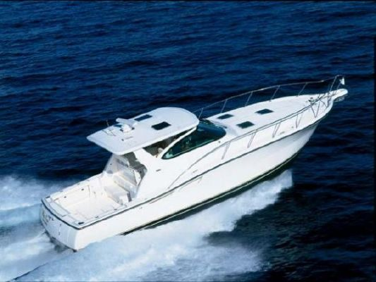 2011 Tiara 4300 Open Boats Yachts For Sale