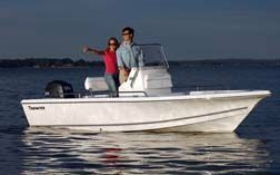 Tidewater 1900 BAY MAX 2011 Tidewater Boats for Sale