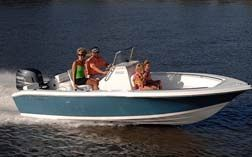 Tidewater 196 CC 2011 Tidewater Boats for Sale