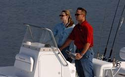 Boats for Sale & Yachts Tidewater 2100 Bay Max 2011 Tidewater Boats for Sale