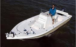 Tidewater 2100 Bay Max 2011 Tidewater Boats for Sale