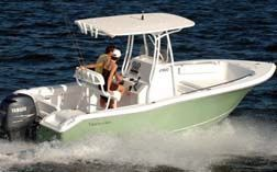 Tidewater 216 Adventure 2011 Tidewater Boats for Sale