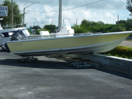 TIDEWATER BOATS 2100 Baymax 2011 Fishing Boats for Sale Tidewater Boats for Sale