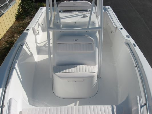 TIDEWATER BOATS 216 CC Adventure 2011 All Boats Tidewater Boats for Sale