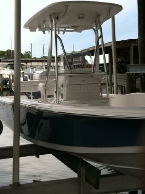 TIDEWATER BOATS 2400 Baymax 2011 Fishing Boats for Sale Tidewater Boats for Sale