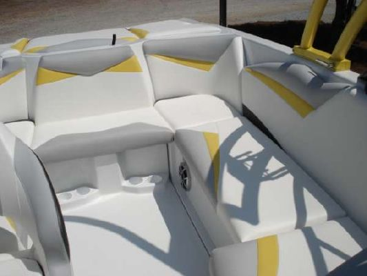 Tige R 20 2011 All Boats