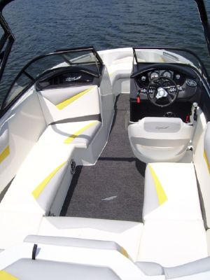 Tige WAKEBOARD BOAT R20 2011 All Boats