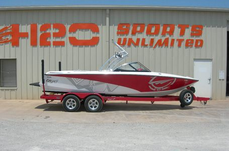 Tige Z1 2011 All Boats