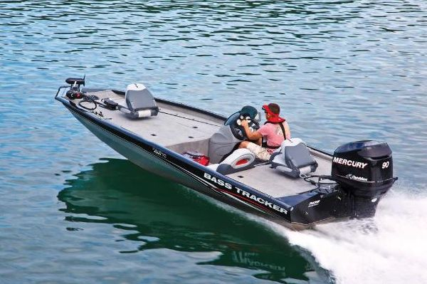 Boats for Sale & Yachts Tracker Pro Team 190 TX 2011 All Boats