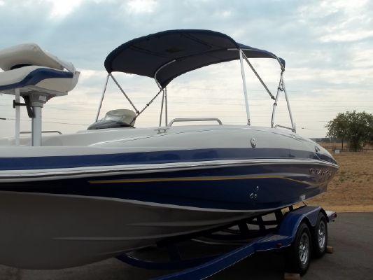 Tracker Tahoe 195 I/O 2011 All Boats
