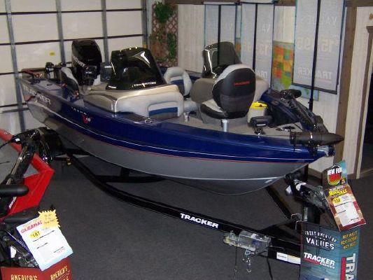 Boats for Sale & Yachts Tracker Targa 18 WT 2011 All Boats