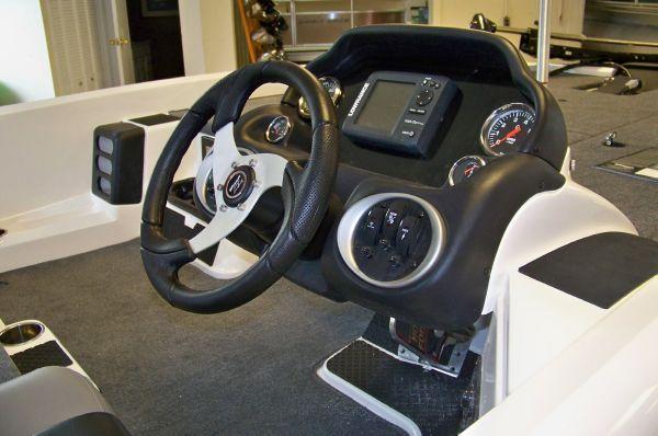 Triton 18 Special Edition 2011 Triton Boats for Sale