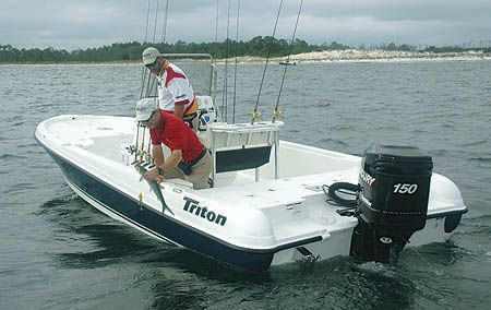 Boats for Sale & Yachts Triton 220 LTS (THIS IS A STEAL!) 2011 Triton Boats for Sale