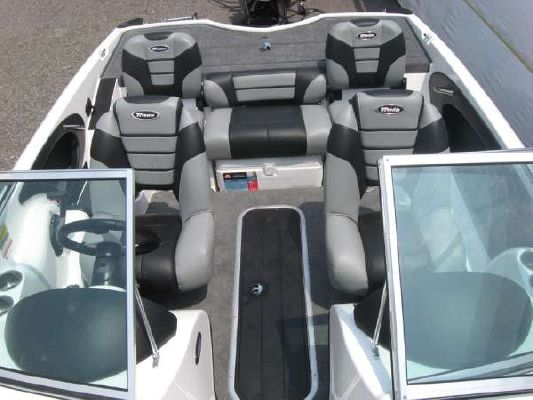 TRITON BOATS 190 SE 2011 Triton Boats for Sale
