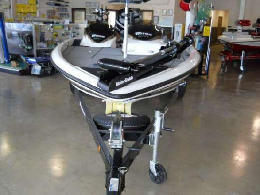 TRITON BOATS 20SE 2011 Triton Boats for Sale