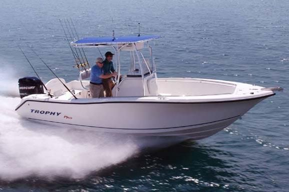 Boats for Sale & Yachts Trophy 2203 Center Console 2011 All Boats