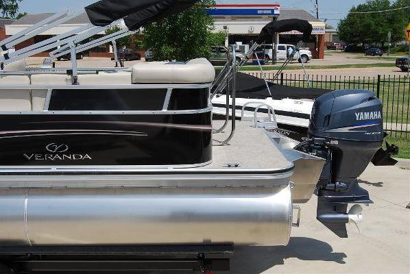Veranda Marine V2575 2011 All Boats