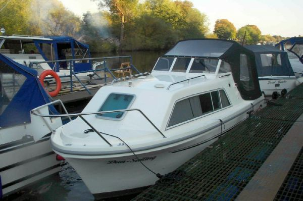Viking 215 2011 Viking Boats for Sale