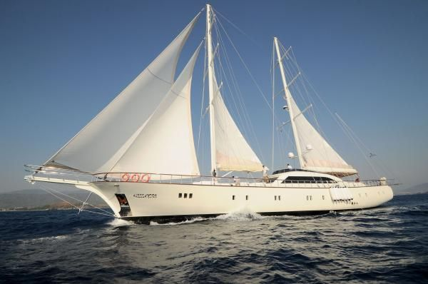 Boats for Sale & Yachts Viking Ship Construction Motorsailer 2011 Sailboats for Sale Viking Yachts for Sale