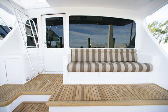 Viking Yachts Convertible 2011 Viking Yachts for Sale