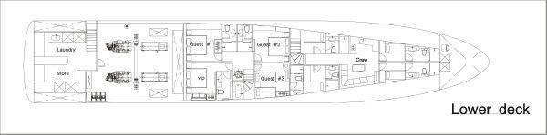 Vista Motoryacht 42M 2011 All Boats