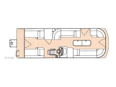 VOYAGER MARINE 25 ft. Extreme Cruise SL 2011 All Boats