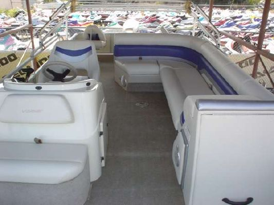 VOYAGER MARINE VF22 Sport Fish Deluxe 2011 All Boats