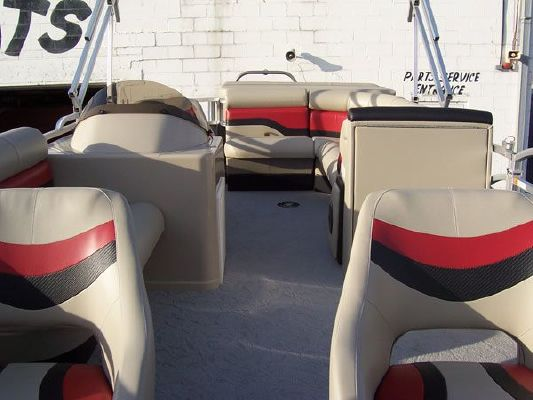 Voyager Pontoons 22 Express Triple Crown 2011 Crownline Boats for Sale Pontoon Boats for Sale