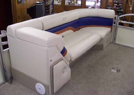 Boats for Sale & Yachts Voyager Pontoons 22 Super Cruise with Rear Entry 2011 Pontoon Boats for Sale
