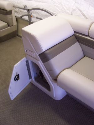 Boats for Sale & Yachts Voyager Pontoons 25 Super Cruise with Rear Entry 2011 Pontoon Boats for Sale