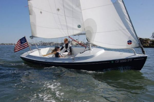 Boats for Sale & Yachts W. D. Schock Harbor 20 2011 Egg Harbor Boats for Sale