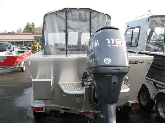 2011 Weldcraft Marine 202 Rebel Outback Boats Yachts For