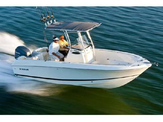 Wellcraft Fisherman 210 2011 Wellcraft Boats for Sale