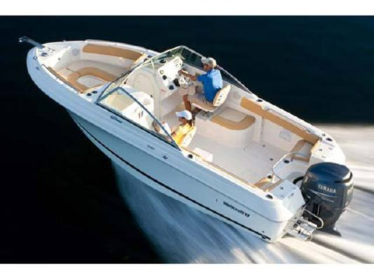 Wellcraft SPORTSMAN 210 2011 Wellcraft Boats for Sale