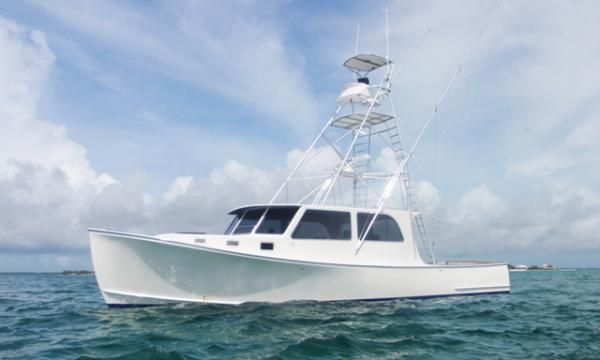 Wesmac Boats for Sale - Wesmac 46 SF Boats for Sale $1.3 M USD Price *2020 New Motor Boats