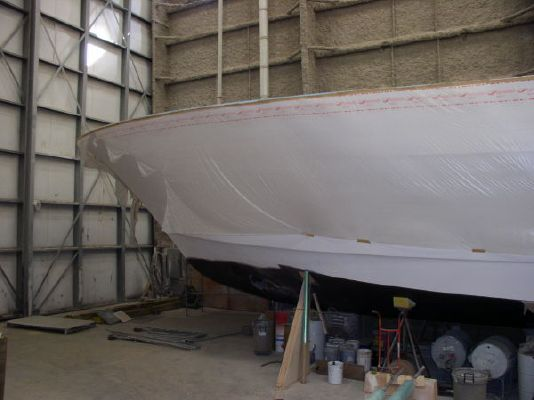 West Bay Hull For Sale (Built by West Port) 2011 Sailboats for Sale