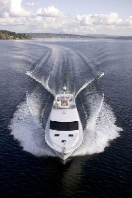 West Bay SonShip Pilothouse Motoryacht 2011 Pilothouse Boats for Sale