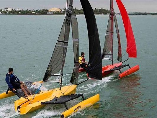 Boats for Sale & Yachts Weta Trimarans 2011 All Boats