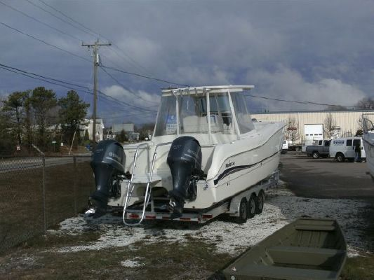 World Cat 320CC 2011 World Cat Boats for Sale