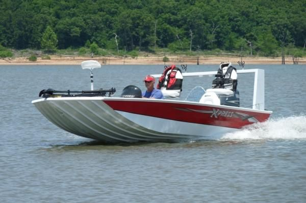 Xpress XP200 SS Catfish special 2011 Boats for Sale & Yachts