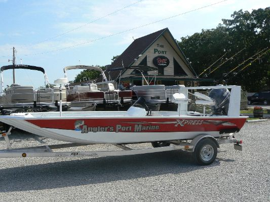 Xpress XPSS200 Catfish 2011 Boats for Sale & Yachts