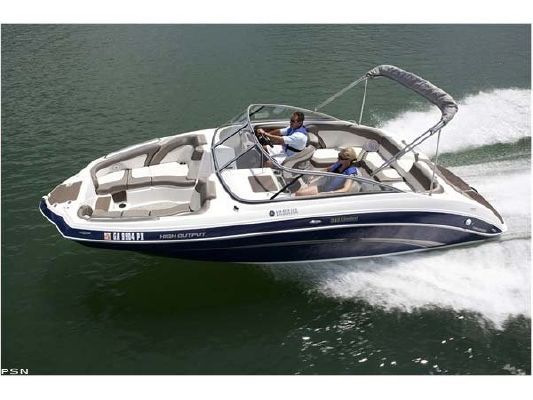 2011 yamaha 242 limited boats yachts for sale for Yamaha 242 for sale
