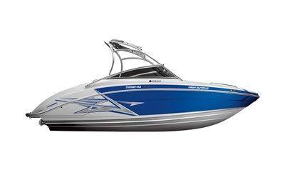 Boats for Sale & Yachts Yamaha AR240 HO 2011 Ski Boat for Sale
