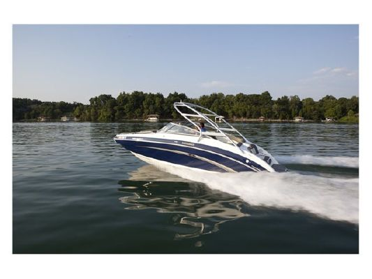 Yamaha SPORT BOAT 242 LIMITED S 2011 Ski Boat for Sale