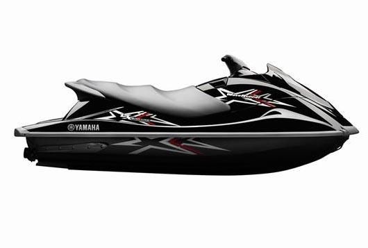 2011 yamaha waverunner vx deluxe boats yachts for sale for Yamaha waverunner covers sale